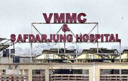 Safdarjung Hospital releases list of 52 virus-related deaths