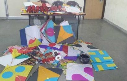 Goondas Act against users and manufacturers of maanja thread for kite flying, says Chennai Police Commissioner