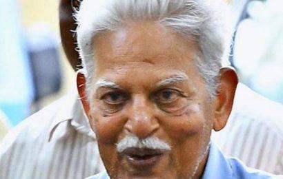 Court seeks report on Varavara Rao's health