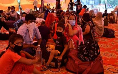 NHRC issues notice to govt. on migrant deaths