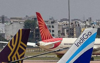 'Airline sector was already weak, COVID-19 exposed it'