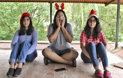 Chennai gets a new platform for amateur theatre
