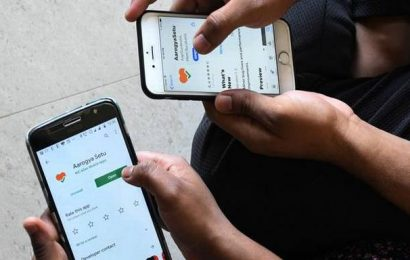 Coronavirus | Stranded Indians landing in country will have to register for COVID-19 'Aarogya Setu' app: MHA