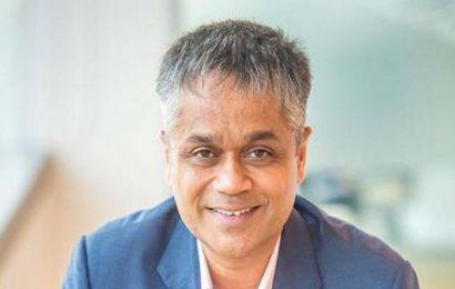 Ajit Andhare live on Instagram @thehinduweekend