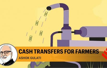 Time has come to merge income support schemes with MGNREGA