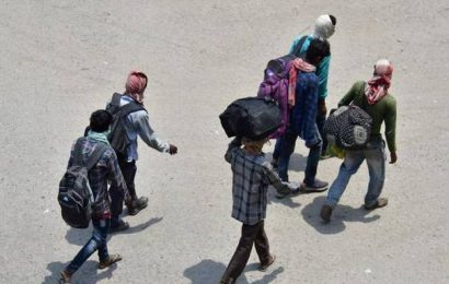 Bihar migrants fear pain of rejection more than virus