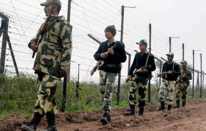 Central team in Tripura to trace source of Covid-19 outbreak in BSF camps, says state action satisfactory so far