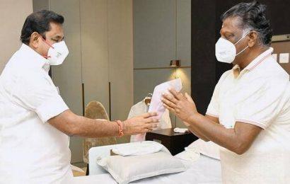 Deputy CM undergoes medical check-up