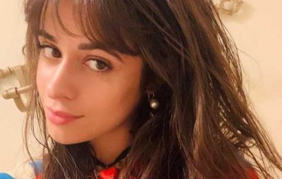 Camila Cabello offers chance to be in her next music video for charity