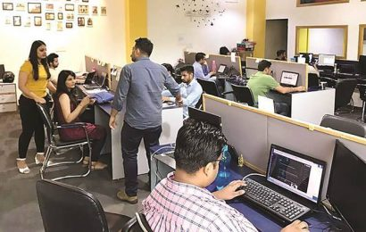 Lockdown squeeze, work-from-home: several companies vacate office space