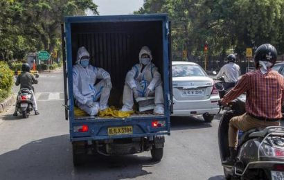 Coronavirus India lockdown Day 51 live updates | Impossible to predict when COVID-19 pandemic will be controlled: WHO