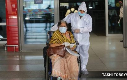 No home quarantine for asymptomatic passengers arriving in Delhi