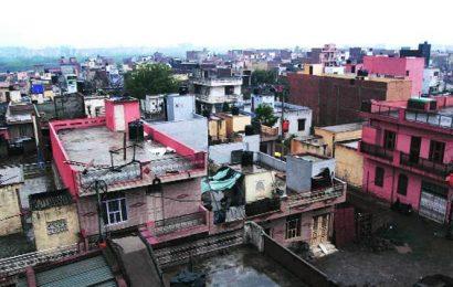 Earthquake tremors felt in Delhi, 3.5 on Richter scale