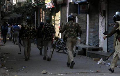 Delhi violence: Police slap UAPA against Jamia student Asif Iqbal Tanha