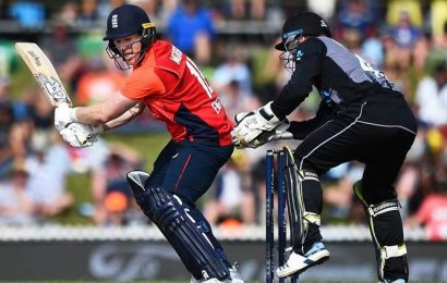 England have to make do with limited chances to prepare for T20 World Cup: Eoin Morgan