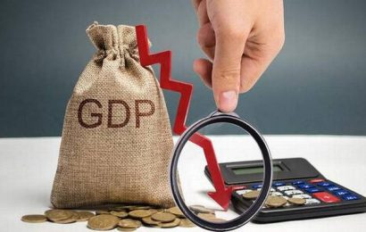 GDP growth slows to 4.2% in 2019-20, pulled down by 3.1% growth in fourth quarter