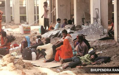 Instead of 14-day quarantine protocol, Kutch industry body demands Covid test for migrants returning to work