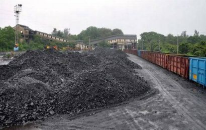Singareni resumes production in all its UG mines