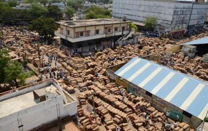 Khammam Agriculture Market may open from May 27