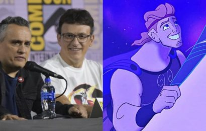 Disney working on Hercules remake with Russo Brothers as producers