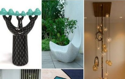 Made in India: How Covid-19 is changing the luxe living room