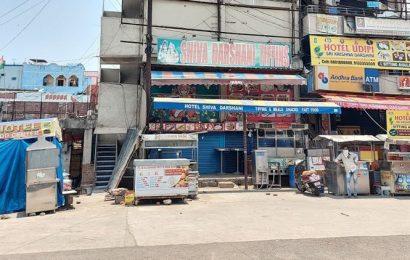 No hope of revival post-lockdown, say Hyderabad street food vendors