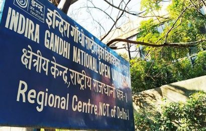 COVID-19: IGNOU further extends last date for submission of June TEE application