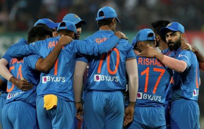 Sri Lanka requests India to explore possibilities of playing scheduled series in July