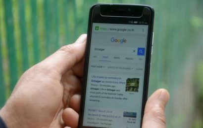 Supreme Court to deliver verdict today in Jammu and Kashmir 4G mobile Internet case