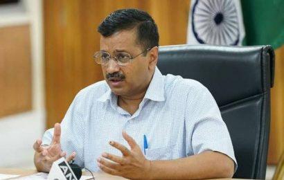 Delhi govt to bring back students from Kota in 40 buses, says Kejriwal