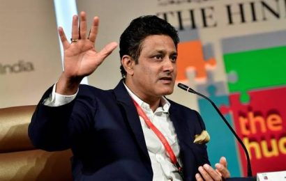 Kumble optimistic of IPL happening this year, even if it's without spectators