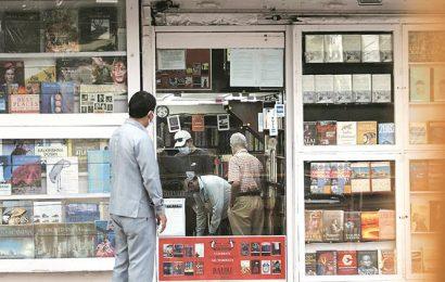 Delhi: Khan Market open in parts, association wants full freedom