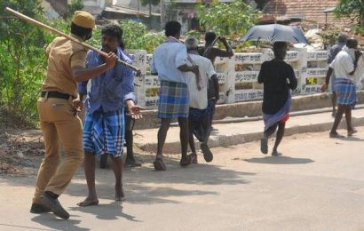 TASMAC shop in Sellur closed after protest by residents