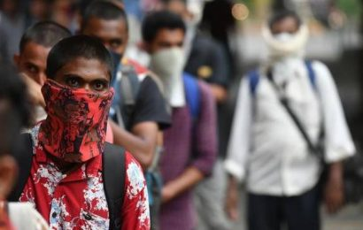 20 migrants skip quarantine in Bihar complaining of lack of amenities and food