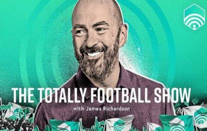 These podcasts will give you a glimpse of sporting glory
