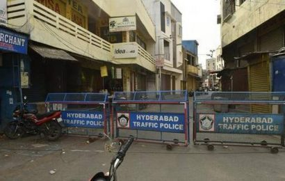 Coronavirus | 28 test positive from same apartment complex in Hyderabad
