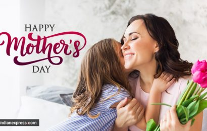 Happy Mother's Day 2020: Wishes, images, quotes, status, messages, cards, wallpapers and photos