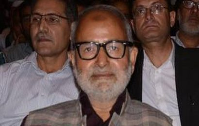 Former J&K Minister's detention extended by 3 months