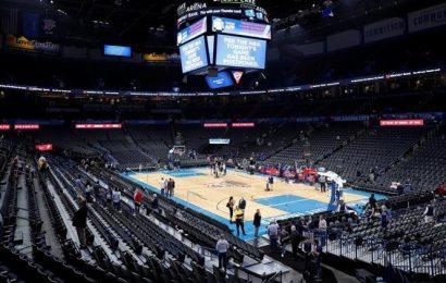 NBA teams worried about coronavirus affecting older staff