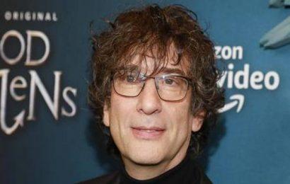 Neil Gaiman's 'The Sandman' to get Audible adaptation; James McAvoy leads cast