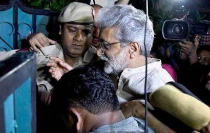 Elgaar Parishad case: Delhi HC seeks NIA response on Gautam Navlakha's plea for interim bail
