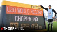 Overweight kid turns overnight star: When Neeraj Chopra rewrote the records