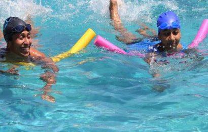 The future of swimming post-Covid