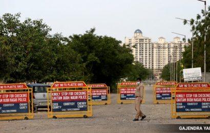 UP: Another 254 cases, uptick in Noida, Meerut