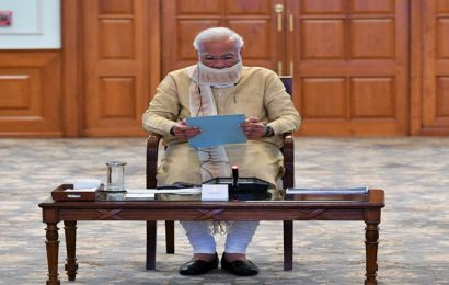 PM Modi holds education sector review meeting, focus to make India 'global knowledge power'