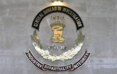 CBI books rice mill, three directors in ₹100 crore cheating case