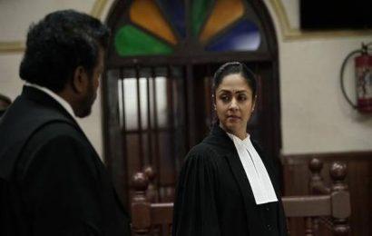 'Ponmagal Vandhal' review: Does the Jyotika film make a good argument?