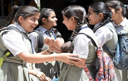 Board exams in Rajasthan likely to be held in June: Education Minister
