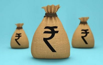 Rupee settles 33 paise lower at 75.91 against U.S. Dollar