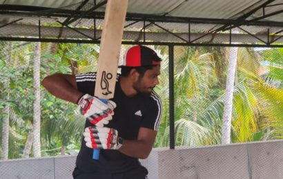 An IPL can change mood of the country: Sanju Samson